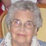 Matilda K. Anderson obituary photo
