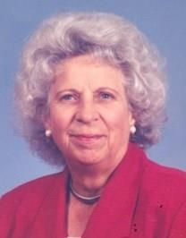 Jane T. Wagenfuhr obituary photo