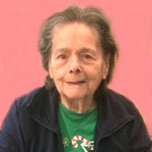 Gladys Heavner Mauney Obituary Photo