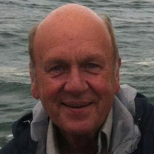 Joseph Richard Murray Obituary Photo