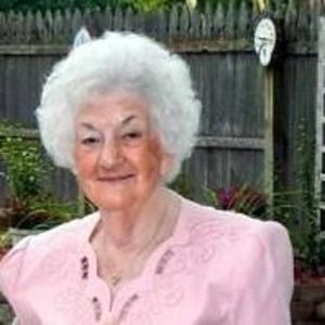 Adeline Dunbar