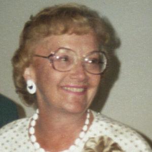 Sylvia  Rhodes Harrison