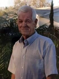 William P. Kammer obituary photo