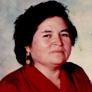 Maria T. Salgado