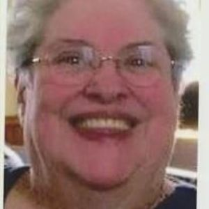 Helen M. Cole