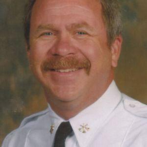 David W. McCrady