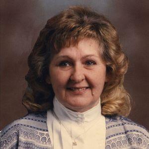 Ruth A. Nye