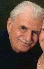 Noel Clive Goodman obituary photo