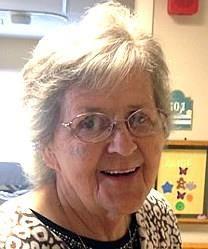 Joan H. Magner obituary photo