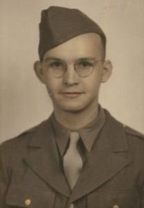 Paul Giles Sheltry obituary photo