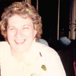 Mrs. Dorothy Elizabeth (nee Mills) Cortese Obituary Photo
