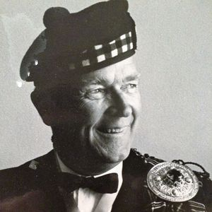 Mr. David Black, Jr.