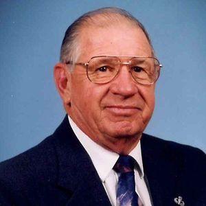 "CSM Stanley John ""Steve"" Kuzminski, US Army, Ret."