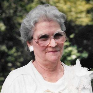 Gloria Lucille Brabham Alessi