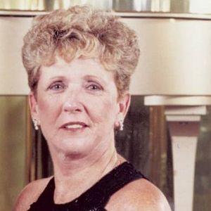 Paulette Faircloth