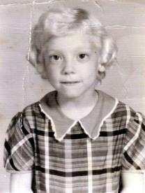 Joann Spears obituary photo