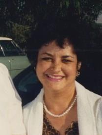 Maria Teresa Rodriguez obituary photo