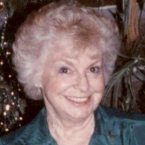 Mrs. A. Maureen B. Wesche