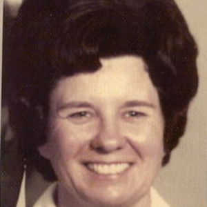 Mrs. Letha Grace Moore Obituary Photo