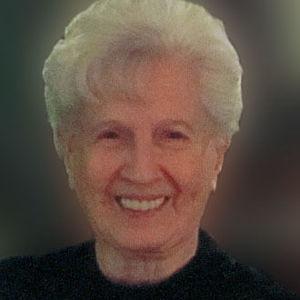 Dorothy Luginbuhl