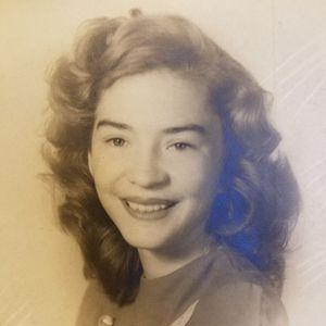 Lois Lee (Lolo) Baker