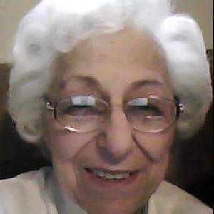 Pauline M. AHO