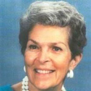 Lois Jane Cederburg