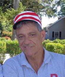 Paul R. Budney
