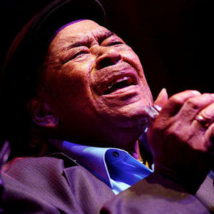 James Cotton Obituary Photo