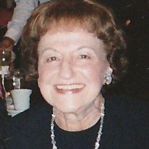 FLORENCE M FRAGAPANE Obituary Photo