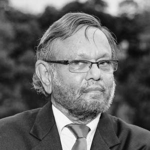 Dr. Dipak David Shah