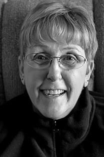 Roberta Ann Lundquist obituary photo