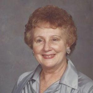 Mrs. Dorothy Pyne