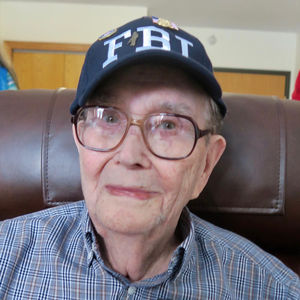 "Robert G. ""Bud"" Fletcher Obituary Photo"