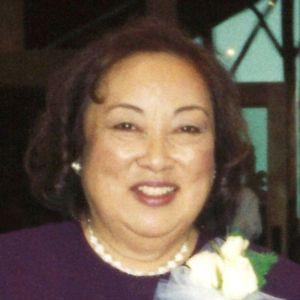 Florence M. Fujita Obituary Photo