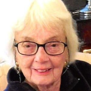 Eleanor M. Mahoney