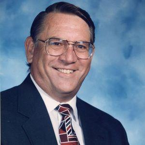 John Melvin Alvis