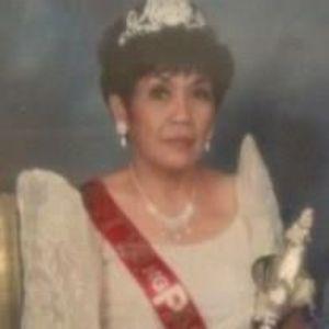 Maria Paz Acuna Alvarez