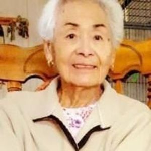 Gladys Barrueta