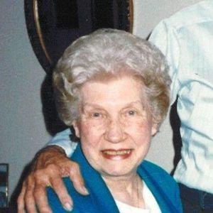 Josephine M. Panzica