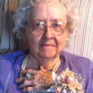 Teresa Ruth Sei