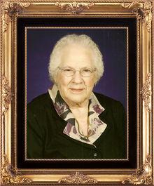 Claudine Lockhart  Grant