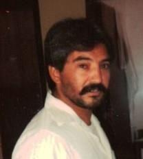 Ruben Guillermo Cano obituary photo