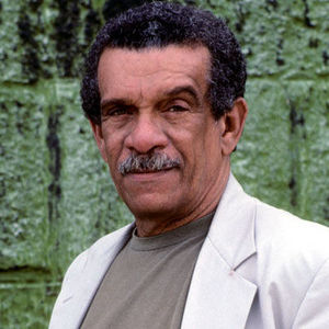 Derek Walcott Obituary Photo