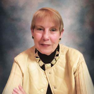 Karen  A. Bove (nee Maginnis) Obituary Photo