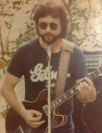 Daniel Joseph Elzner obituary photo