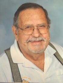 Robert Bellon Leonard obituary photo