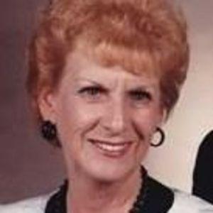 Bertha Clara Perry