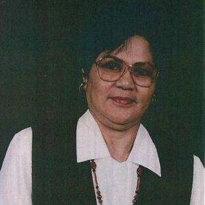 Emilia Naranjo Lingasin