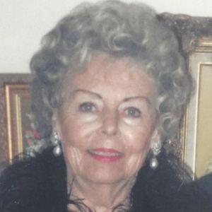 Lucille E. (Roklan) Burokas
